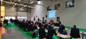 14. Delegiertenversammlung